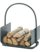 Holzaufbewahrung 40 x 30 x 44,5 cm